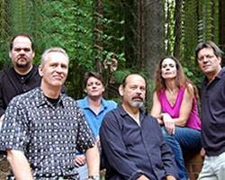 Last Call-Classic Southern Blues Rock Dance Band