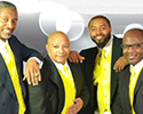 The Legacy-Motown Showband entertains with classic Motown sound, high-energy choreograhy