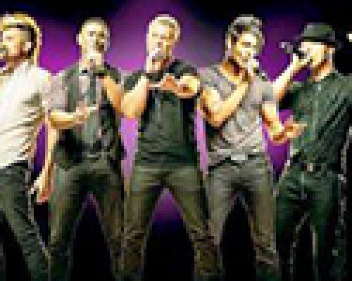 MO5AIC Vocal Band image