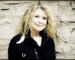Becky Hobbs, Songwriter and Country Vocalist