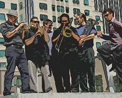 Children of the Horn Brass Ensemble