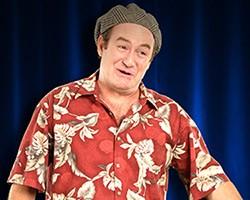 Robin Williams Tribute by David Born
