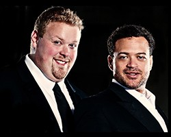 Metropolitan Opera National Council Award Winners Gulley-Granner combine serious music with humor