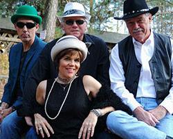 High Cotton Americana-Folk Rock