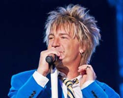 Rod Stewart Tribute by John Anthony
