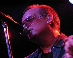 Bono Tribute by Kenny Hale