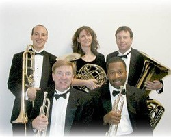 North Carolina Brass for Weddings, Ceremonies, Church Services, Parties and Celebrations