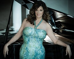 Patrice Kaluza-Vocalist, Pianist, Organist for Weddings, Ceremonies, Receptions, Corporate Events, Parties