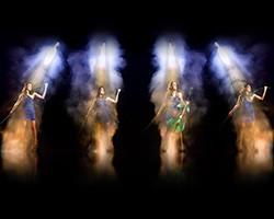 Siren:Neo-Classical/Pop String Quartet