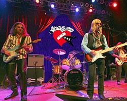 Tribute to Tom Petty & The Heartbreakers by The PettyBreakers