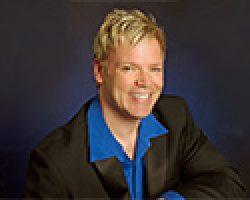 Eric Kearns: premier singing impressionist