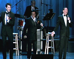 Tribute to Rat Pack by Gary Anthony and friends
