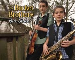 Bucket Brothers Image