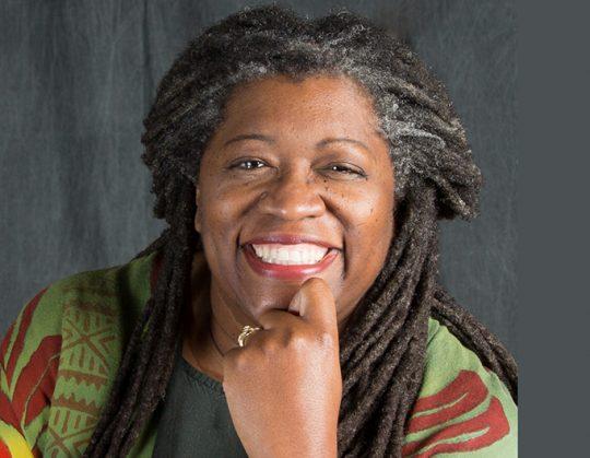 Donna Washington Storyteller